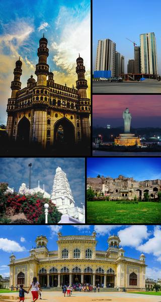 Hyderabad_montage-2