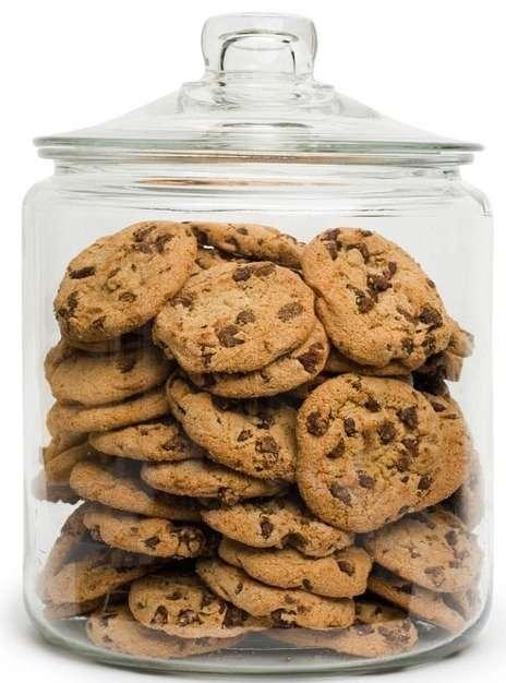 Vidya Sury cookie jar