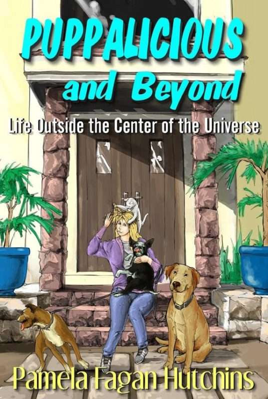 Puppalicious and Beyond. #BookReview