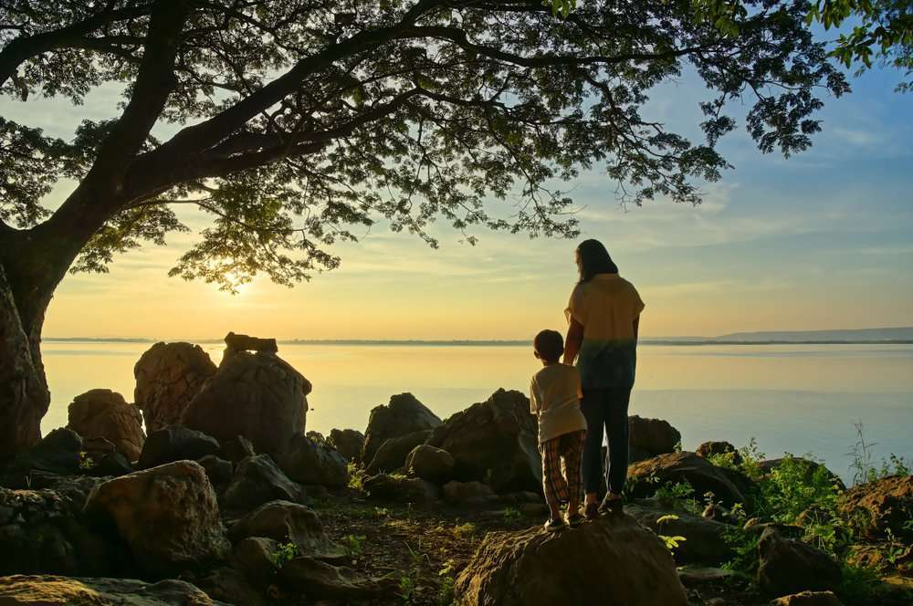 3 wonderful lessons my son taught me about parenting