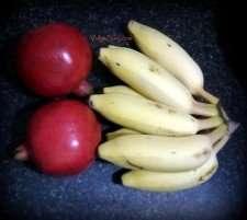 BananaPomegranates