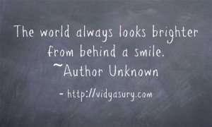Smile India