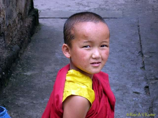 monk happy hours