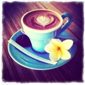 Coffee Quotes, Notes and Memories - Vidya Sury