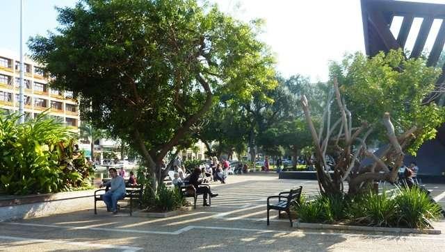 Encouraging Creativity Rabin Square