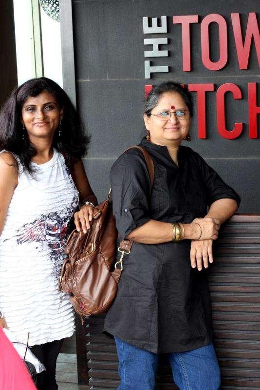 Women of strength rachna and vidya