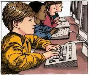 Should children be encouraged to blog Vidya Sury