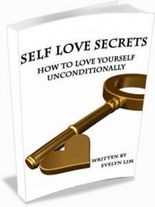 Leaving a legacy self love secrets