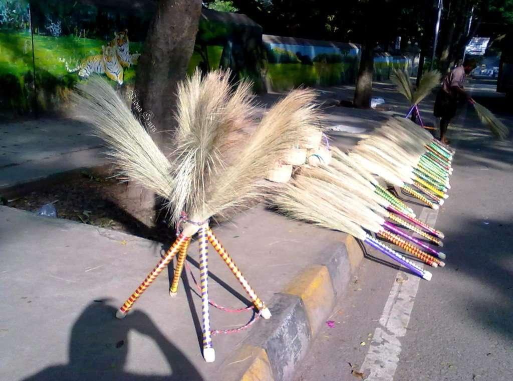 Vidya Sury Personal Responsibility broomstick