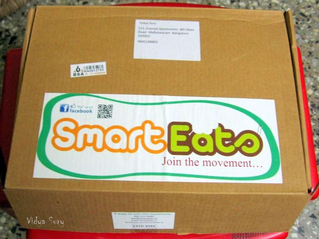 Vidya Sury SmartEats Review (6)