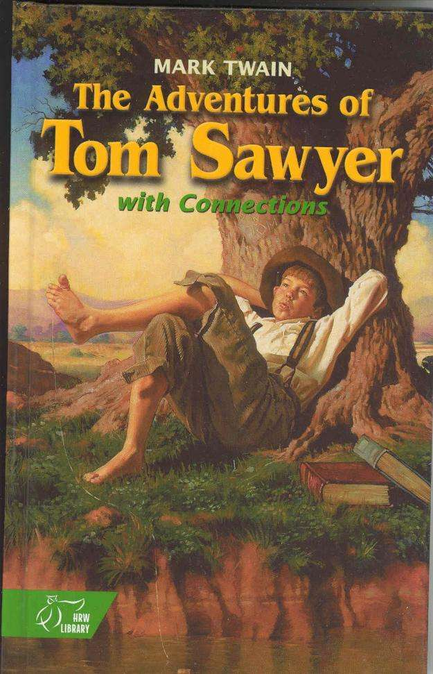 the adventures of tom sawyer review