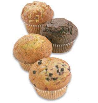 muffins healthy eating tips