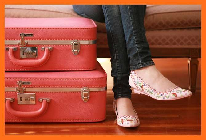 vidya sury travel