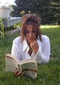 Kim Sisto Robinson Writing