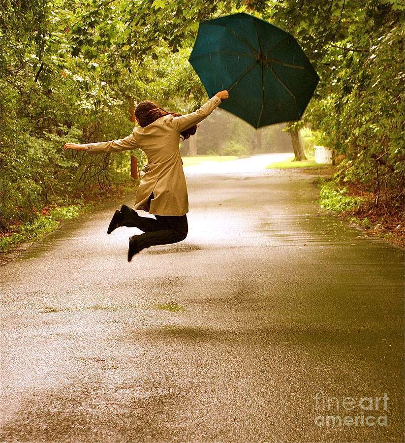 haiku rain vidya sury