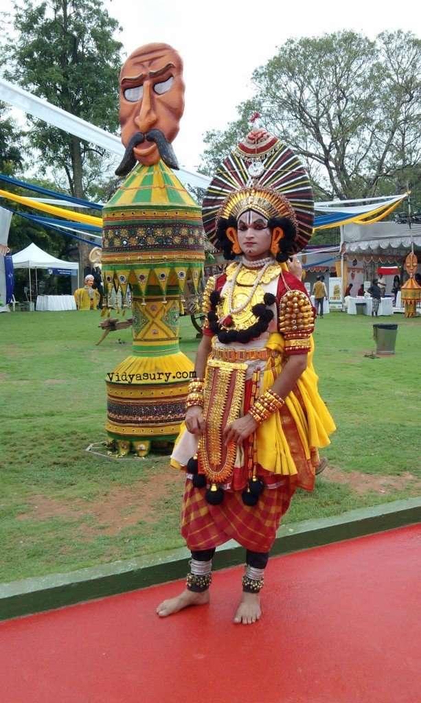 Vidya Sury Celebrating art