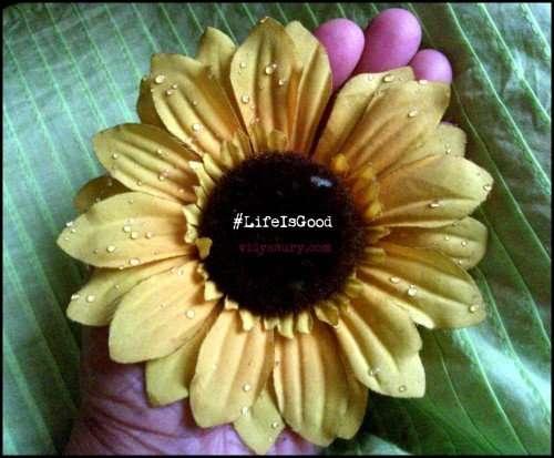 LifeIsGood Vidya Sury (