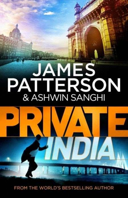 Private India Book Review