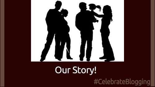 #Celebrateblogging