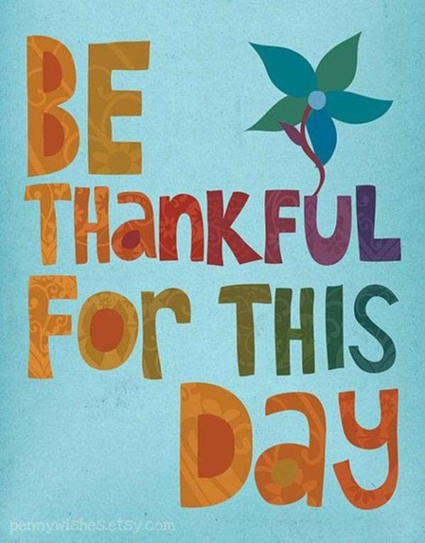 saying thanks vidya sury