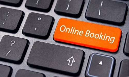 booking bus tickets online vidya sury