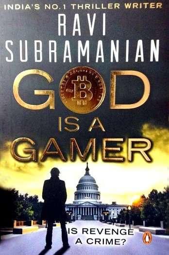 god is a gamer vidya sury