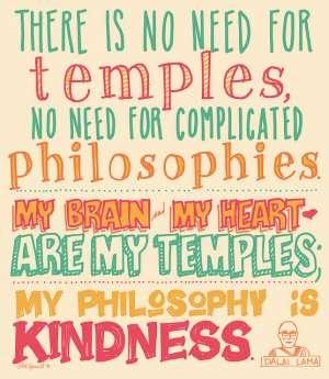 kindness quote vidya sury