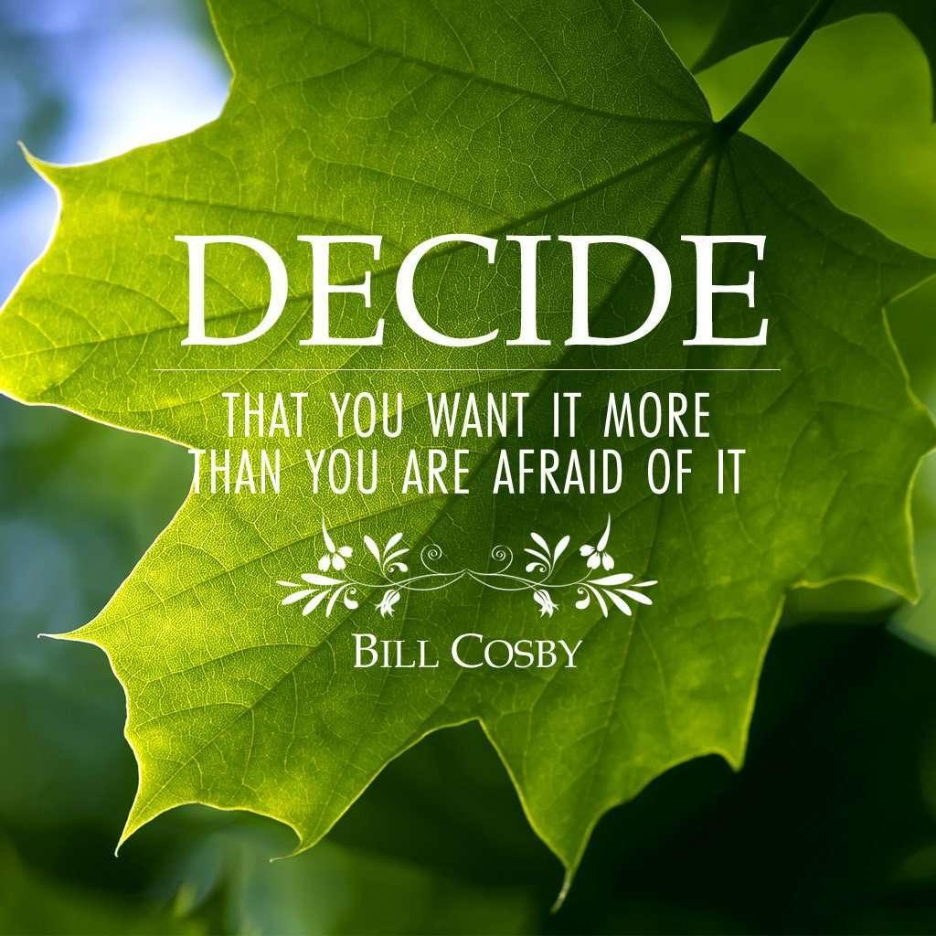 fear is the key vidya sury