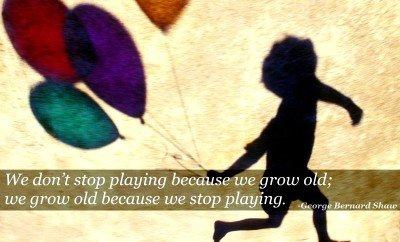 nurture your inner child vidya sury