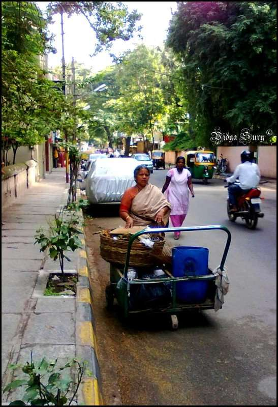 WomensDay Vidya Sury #maketihappen