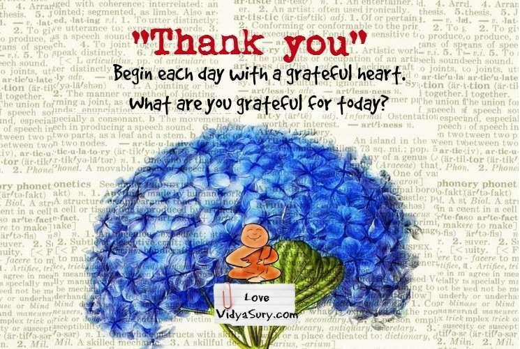 thank vidya sury