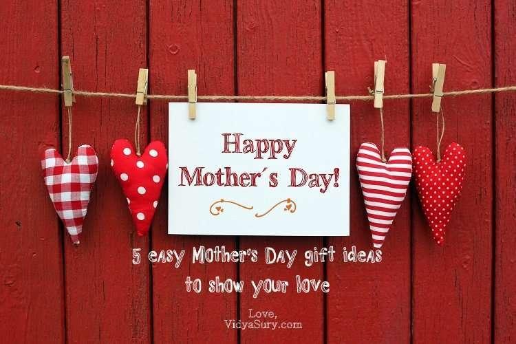Happy Mother's Day vidya sury-001