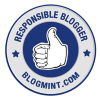Responsible Blogger Blogmint