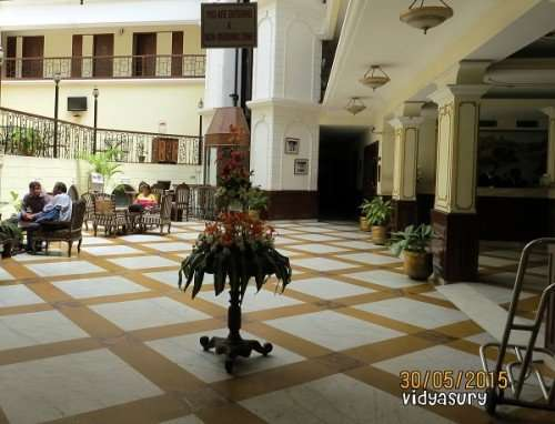 vidya sury oyo rooms review (26)