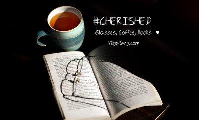 cherished blogfest vidya sury