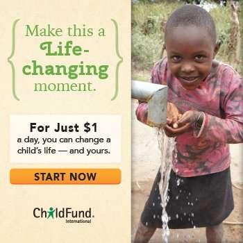 vidya sury childfund.org