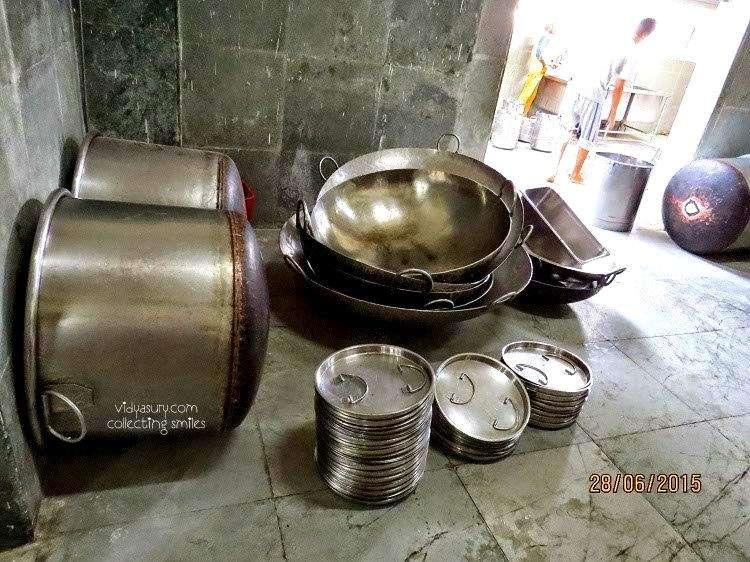 art of living kitchen