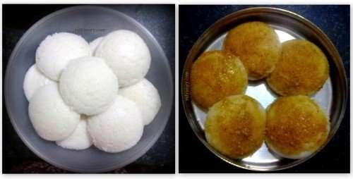 vidya sury food tales