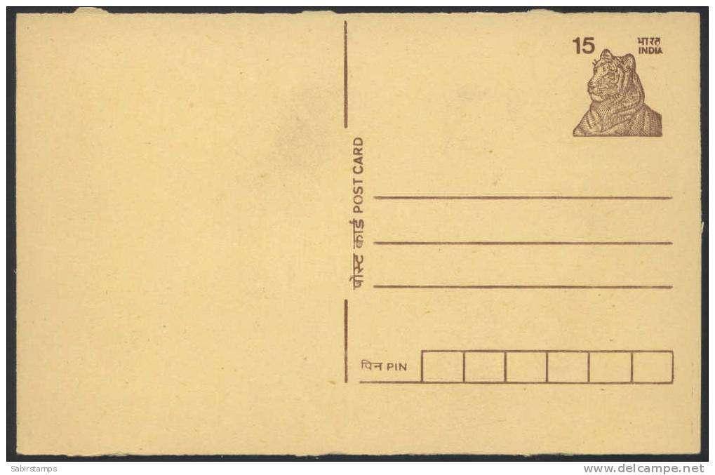 Postcards from the edge. vidya sury snailmail