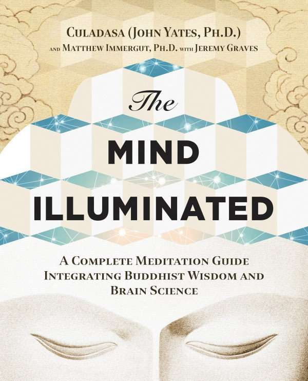 The Mind Illuminated by Culadasa (Dr. John Yates) is a book that could change your life.