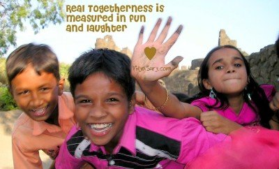Vidya Sury Togetherness