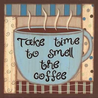 Coffee Gratitude Vidya Sury