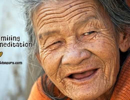 Smiling Meditation Vidya Sury 1
