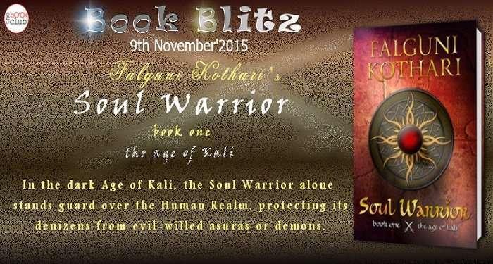 Soul Warrior Falguni Kothari