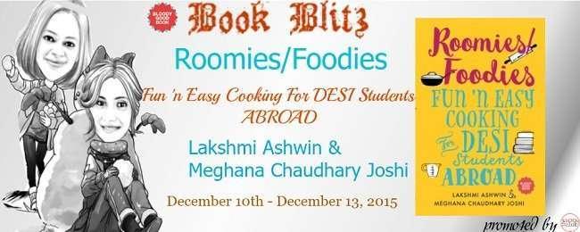 Roomies and Foodies