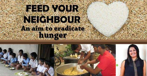 Feed Your Neighbour