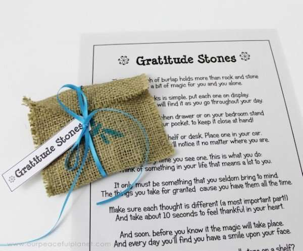 The Gratitude Effect Vidya Sury