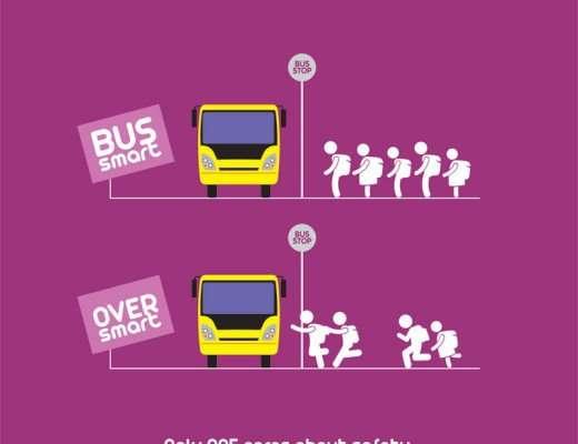 school bus safety Vidya Sury