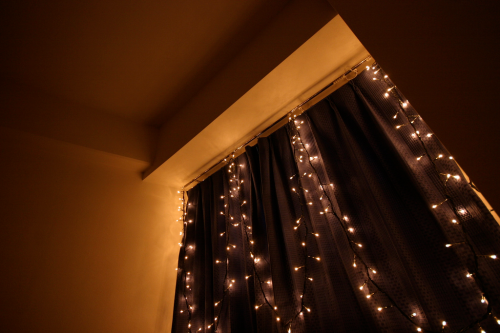 lighting ideas fairy lights