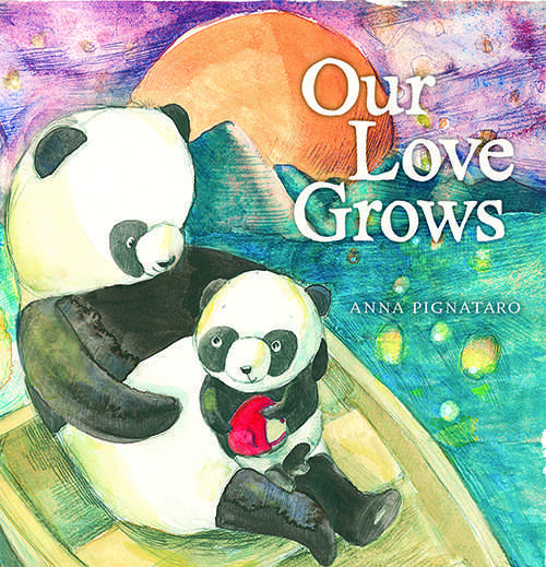 Our love grows Spotlight Vidya Sury